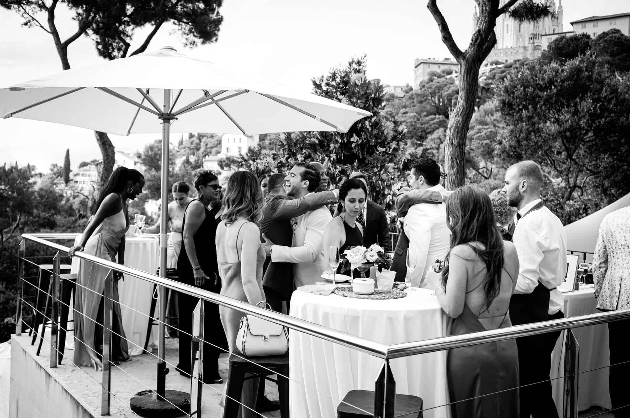 Antigua Biblioteca Almirall Photo - Meto & Kyle's Wedding, 2019